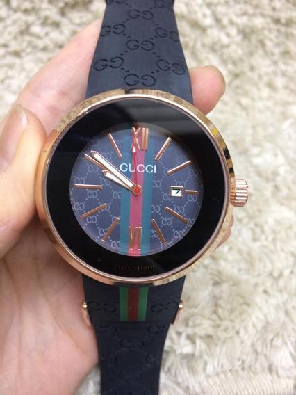Relógio Gucci Analógico Redondo