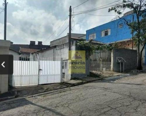 Imagem 1 de 15 de Terreno À Venda, 330 M² Por R$ 780.000,00 - Vila Pereira Cerca - São Paulo/sp - Te0296