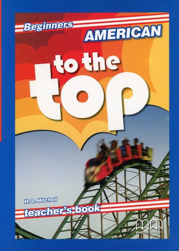 American To The Top - Beginners - Tch's - Mitchell H.q