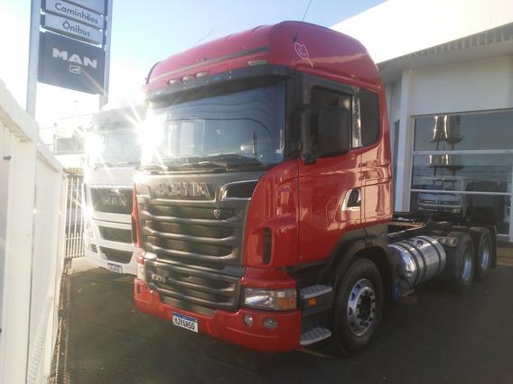 Scania R 470 A 6x4 Highline - Mondial Veiculos-