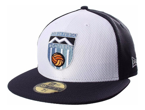 Gorra New Era Rayados Monterrey Retro 59fifty 5950...