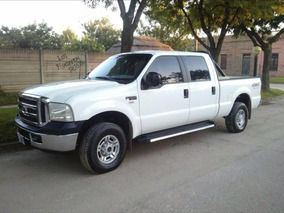 Ford F-100 3.9 Cab. Doble Xlt 4x4