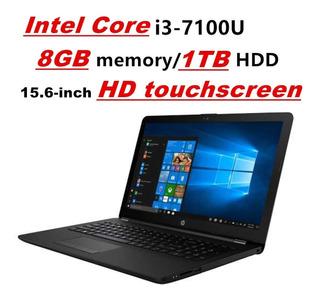 Notebook Hp I3hp Pavilion Intel Core I3 7thgen 8gb