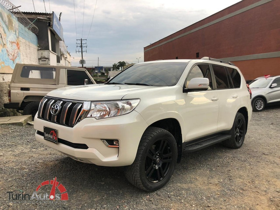 Toyota Prado Tx 3.0 2012 At