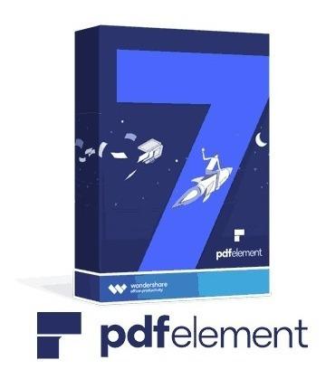 Wondershare Pdfelement 7.1.0.4448 + Ocr ( Já Ativado )