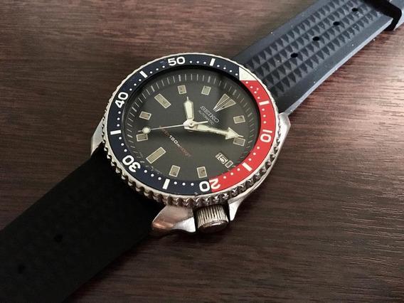 Seiko Automatic Diver 7002
