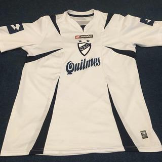 Camisa Quilmes Da Argentina