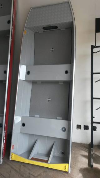 Barco Alumínio 3 Metros Smart 300