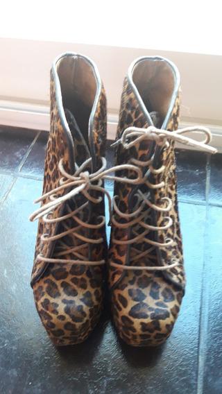 Zapatos Como Nuevos Remato!!!