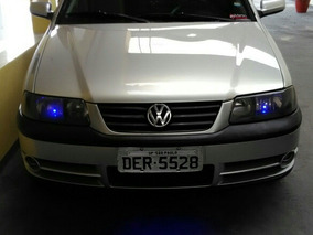 Volkswagen Saveiro 1.8 Summer 2p 2002