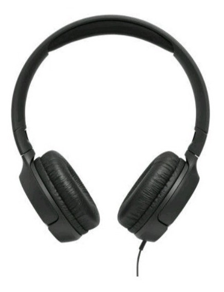 Fone De Ouvido Jbl T500 Com Cabo P2 E Microfone Original Jbl