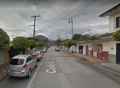 Casa A Remate En Ruiz Galindo, Escamela, Ixtaczoquitlan, Ver