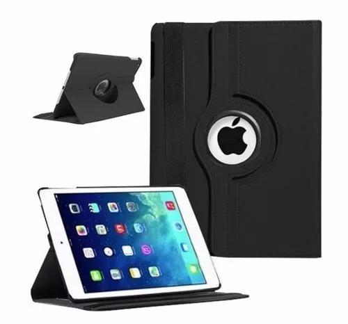 Capa Giratória iPad Air iPad Air2 Pro E New 9.7´+ Pel. Vidro