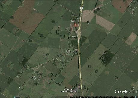 Fraccion En Venta En La Esperanza Rural