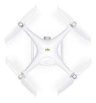 Camara Dji Phantom 4 Pro V2.0 White ®