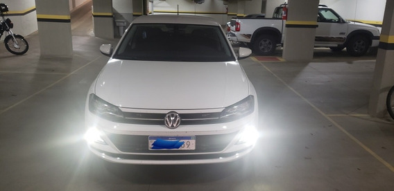 Volkswagen Polo 1.0 Tsi Highline 200 Aut. 5p 2019