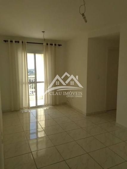 Apartamento Em Condomínio Padrão Para Venda No Bairro Paulicéia, 2 Dorm, 1 Suíte, 1 Vagas, 56 M - 500