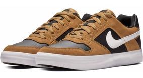 Tenis Nike Sb Delta Force Vulc Caballero 942237-201