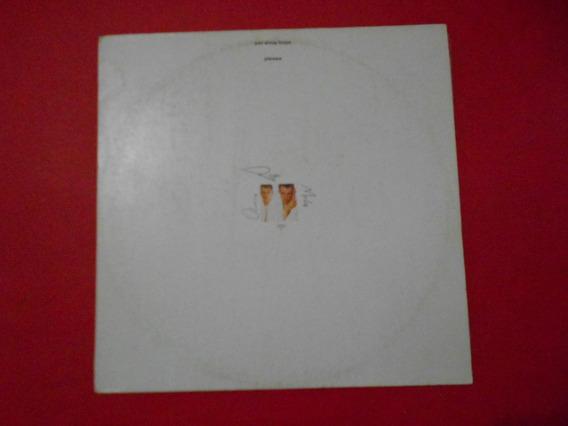 Lp - Pet Shop Boys - Please