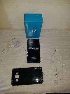 Celular Samsung Galaxy J7 Dúo De 32 Gb