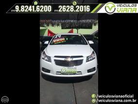 Chevrolet Cruze 1.8 Lt 16v 2014