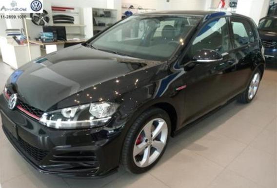 Volkswagen Golf Tsi 2.0 Preto 0km 2019