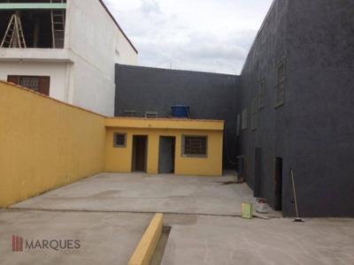 Ponto Para Alugar, 217 M² Por R$ 1.300/mês - Jardim Ponte Alta I - Guarulhos/sp - Pt0001