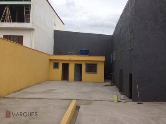 Ponto Para Alugar, 217 M² Por R$ 1.300,00/mês - Jardim Ponte Alta I - Guarulhos/sp - Pt0001