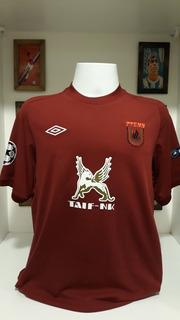Camisa Futebol Rubin Kazan Champions League