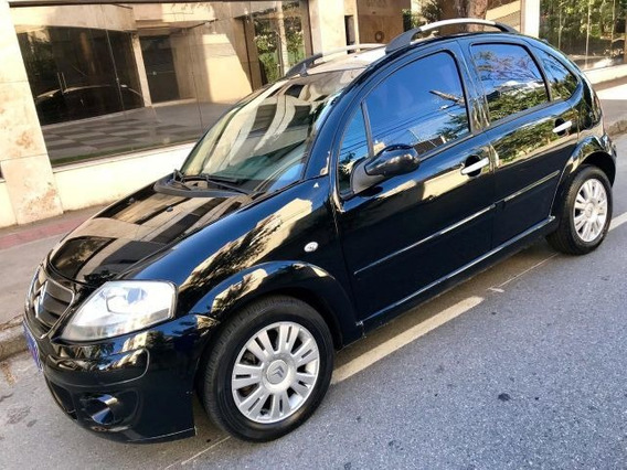 Citroën C3 Exclusive 1.6i 16v Flex, Hju6589