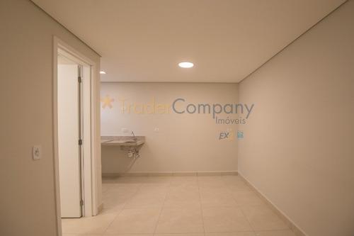 Imagem 1 de 21 de Apartamento Residencial Em São Paulo - Sp, Campos Elíseos - Ap01271