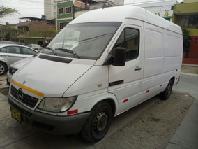 Remato Mercedes Sprinter Panel 2007