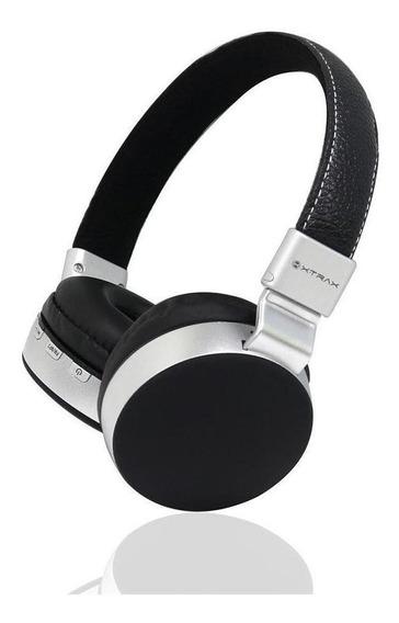 Headphone Xtrax Urban, Bluetooth - Preto