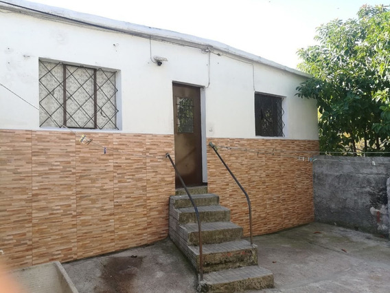 Se Alquila Casa En Zona De Malvin Norte