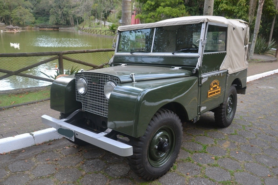Land Rover Land Rover Series 56