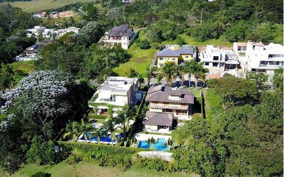 Casa Em Ouro Fino, Santa Isabel/sp De 350m² 4 Quartos À Venda Por R$ 1.375.000,00 - Ca104213