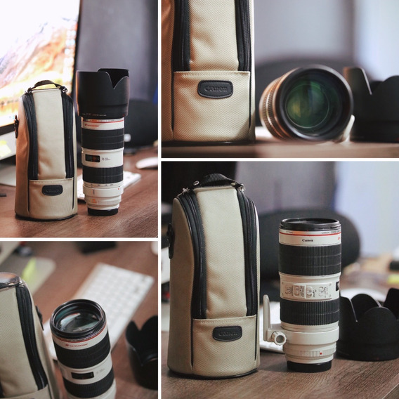 Canon 70-200 2.8l Is Ll