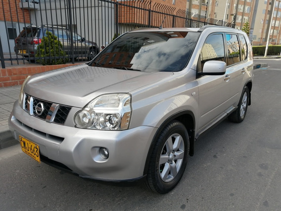 Nissan X-trail Intelligent Aut. 4x4
