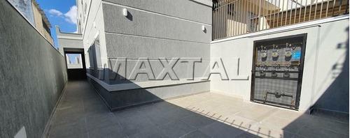 Imagem 1 de 15 de Apartamento  Novo No Imirim - Mi85242