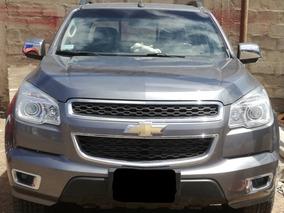 Chevrolet Silverado - S10 - 2015 4x4 Petrolero