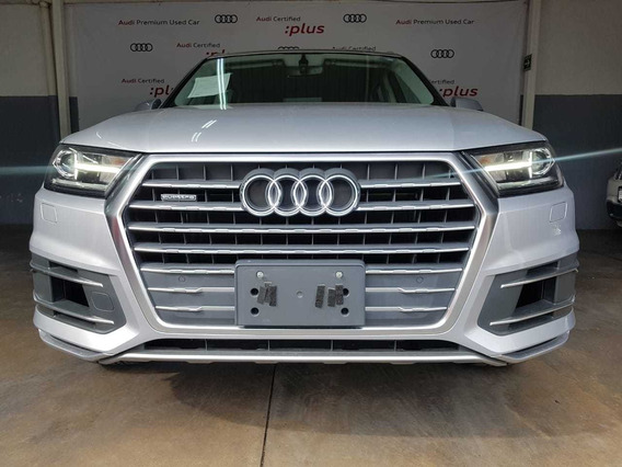 Audi Q7 3.0 Tfsi Select Quattro 333hp At 2018 Ex Demo 5 Pasa