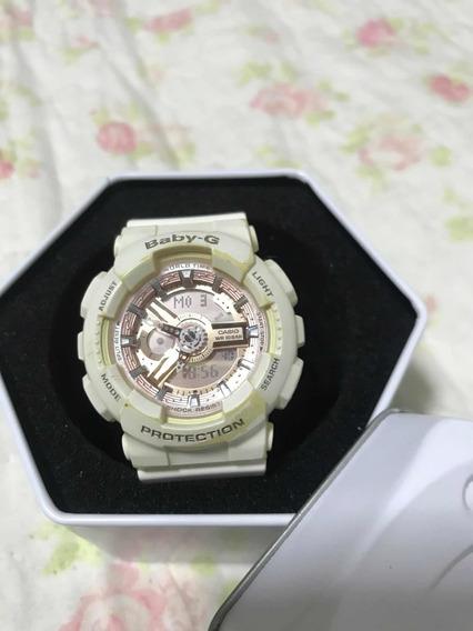 Relógio Casio Baby-g