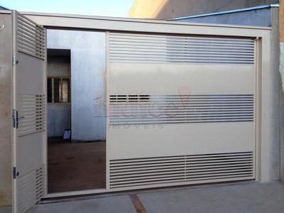 Casas Bairros - Venda - Recreio Anhangüera - Cod. 5024 - Cód. 5024 - V