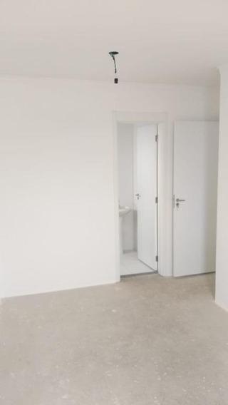 Apartamento Em Itaquera, São Paulo/sp De 54m² 2 Quartos À Venda Por R$ 320.000,00 - Ap402636