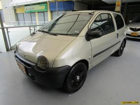 Renault Twingo Dynamique Totto Mt 1200cc Aa Fe