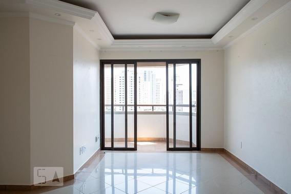 Apartamento No 6º Andar Com 3 Dormitórios E 1 Garagem - Id: 892960308 - 260308