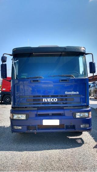 Iveco Eurotech Toco