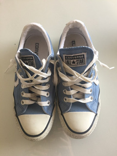 Zapatillas Converse All Star 36