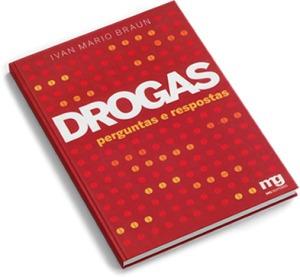 Livro - Drogas: Perguntas E Respostas De: 53,00 Por R$ 29,90