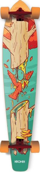 Skate Longboard Kronik Pulse Bird